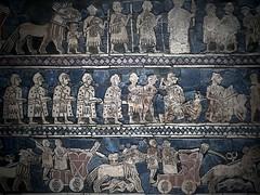 British Museum (Mrs Airwolfhound) Tags: london lumix pinhole britishmuseum