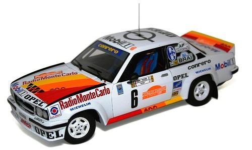 Sunstar Opel Conrero