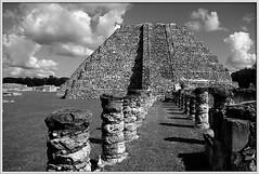 Mxico  Mayapn / Yucatn (Galeon Fotografia) Tags: history mxico mexico maya yucatan mexique archeology historia histria messico geschichte geschiedenis arqueologia arqueologa archologie archeologia archologie  wwwvisitmexicocom mayapn     galeonfotografa