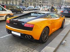 Lamborghini LP560-4 Gallardo Bicolore (xxxxx77) Tags: car voiture lamborghini gallardo bicolore lp5604