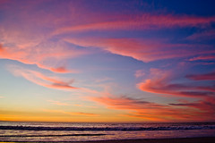 Hornitos / Explored (Aldo Tapia A.) Tags: chile sunset summer sky beach clouds landscape geotagged atardecer mar nikon playa paisaje cielo nubes 1855 hornitos lightroom antofagasta segundaregin nikond3100 d3100antofagastasegunda