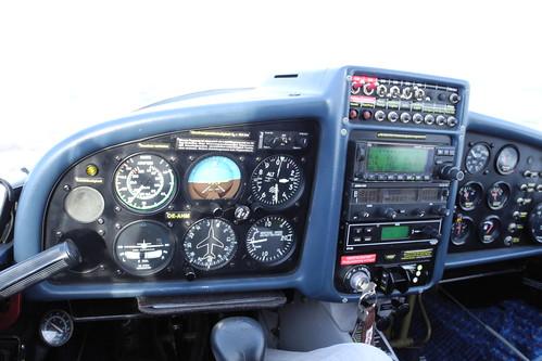 Cockpit Katana DV20