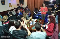 1 Martie 2012 » Muzică live cu T-Jazz