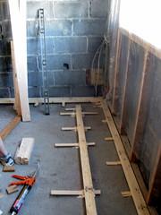 IMG_0005 (Michael Hollander) Tags: home march housework renovation 2012 homerepair
