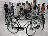 Everything That Has A Point Makes A Circle by Sai Hua Kuan