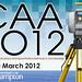 CAA2012 Southampton, UK
