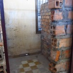 "Cells in Tuol Sleng Prison <a style=""margin-left:10px; font-size:0.8em;"" href=""http://www.flickr.com/photos/14315427@N00/6968985492/"" target=""_blank"">@flickr</a>"