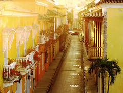 Cartagena (korzh roman) Tags: cartagena