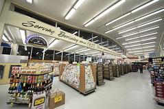(TheRealMichaelMoore) Tags: california berkeley store nikon market supermarket closing remodel safeway 2012 shattuck d90 sigma816mm