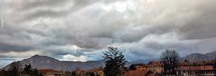 Panorama (Martina Caruso) Tags: blue sky panorama cloud nature rain photoshop canon reflex nuvole grigio d report 360 natura cielo panoramica caruso 450 azzurro pioggia martina paesaggio freelance nere architetto photomarge mcelectraaltervistaorg