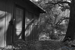 Shadow Shack (Revup67) Tags: shadows jim canyon holy shack trabuco gliozzo