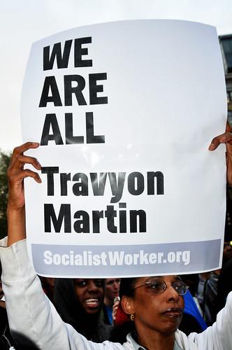 Trayvon_Martin_Occupy March 21