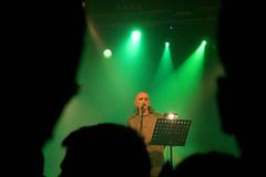 Giovanni Lindo Ferretti 5 (afarfalle) Tags: music tour live lindo musica giovanni 2012 concerti contento cuor ferretti