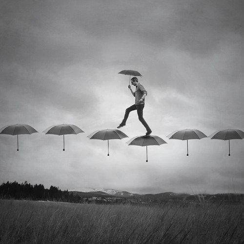 Rain Walk
