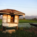 "House Near Rice Fields <a style=""margin-left:10px; font-size:0.8em;"" href=""http://www.flickr.com/photos/14315427@N00/7070421525/"" target=""_blank"">@flickr</a>"