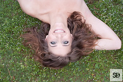 Rightside Down (S D S Photography) Tags: model birmingham fuji alabama 3570 s5pro