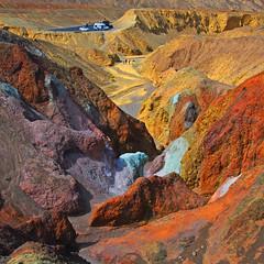Death Valley #1318 (alexander.garin) Tags: landscape desert deathvalley artistpalette bestcapturesaoi elitegalleryaoi