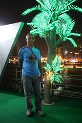 Viagem a Israel 2012 - G4 - Cairo