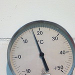 Mosquito and thermometer thumbnail
