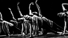 (LWaszak) Tags: blackandwhite dance elegant lyrical
