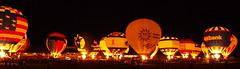 Light My Fire (Phyllis74) Tags: night fire kentucky balloon hotairballoon louisville derby balloonglow kentuckyderbyfestival