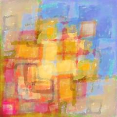 equanimity lost (celerycelery) Tags: original color colour art grid artwork squares paintings montage painter celery digitalpaintings colourscape assembled colourgrids
