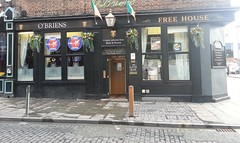 """O'Briens, Slater Street, Liverpool • <a style=""""font-size:0.8em;"""" href=""""http://www.flickr.com/photos/9840291@N03/13157151163/"""" target=""""_blank"""">View on Flickr</a>"""