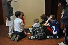 Irish Junior championships 2014