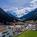 Tyrol postcard