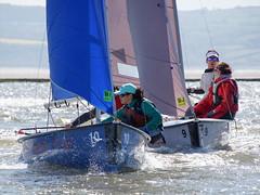 DSC07783-e-Edit.jpg (Mac'sPlace) Tags: west club kirby sailing racing firefly dinghy westkirby 2016 wilsontrophy wksc