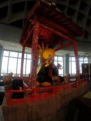 (Raikhen) Tags: anime building japan tokyo tv fuji expo classroom manga odaiba assassination japn