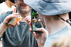 Amazon rain forest Peru - pirana fishing (arthur.harrow) Tags: amazonbasin riomadrededios puertomoldonado rainforest pirana haciendaconception southamerica peru inkaterra