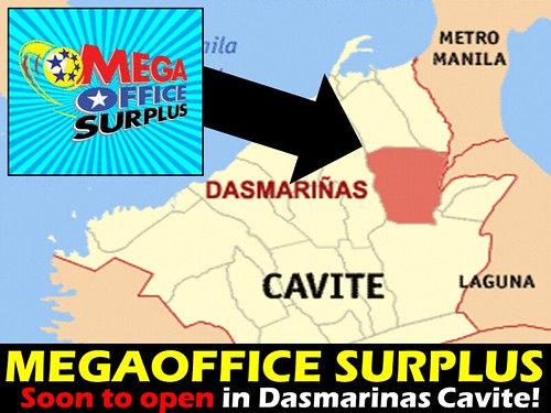 megaoffice surplus dasmarinas cavite philippines : japan surplus