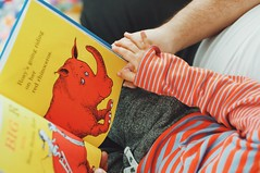 Objectif 52 -Semaine 11 - saugrenu (Justine VDH) Tags: book rhino horny drseuss phallus childrenbook corne saugrenu hornyrhino