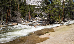 Merced River, all of a rush.. (Tall Guy) Tags: california usa river merced yosemite tallguy