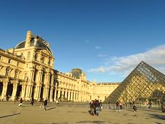 IMG_1059 (irischao) Tags: trip travel vacation paris france museum musedulouvre 2016 pyramidedulouvre