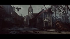 Fallout4 2016-05-26 19-43-22 (Anthemios) Tags: harbor bethesda far fallout4