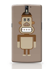 Monkey Graffiti Funny Art OnePlus One Case Cover (Best Freelancing Web Design Services in Chennai) Tags: art one graffiti monkey funny case cover oneplus
