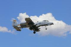 Fairchild Republic A-10C Thunderbolt II 81-0949 (jackmcgo210) Tags: tucsonarizona 2016 davismonthanafb kdma dmafb