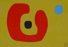 under embargo  by Jan Theuninck, 2016 (Gray Moon Gallery) Tags: red yellow jantheuninck embargo underembargo blue newsembargo pressembargo fakenews businessembargo oilembargo weaponembargo