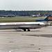 JAT - Yugoslav Airlines Boeing 727-2H9/Adv YU-AKJ