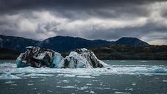 Iceberg (frostnip907) Tags: blue ice alaska marine iceberg valdez princewilliamsound