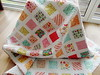 Fancy-free-twin-quilt_000006 (irina_vykhrestiuk) Tags: modern quilt handmade homemade twin kid child patchwork bedding bed quilting memory throw