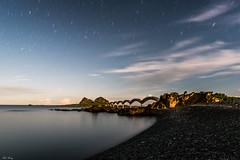 """Three Fairies"" Bridge (falcon_315) Tags: ocean bridge sea star seaside outdoor taiwan    nikond750"