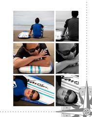 When in Baler, Philippines (bongbag_bernabe) Tags: beach surf surfing sand summer waves beaches board