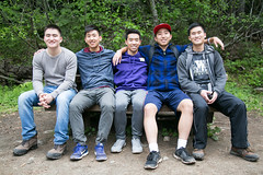 2016.05.28 NAK LG Camping-17 (Gracepoint Seattle) Tags: opbryankai spring2016 spring 2016 a2f uw seattle camping hiking