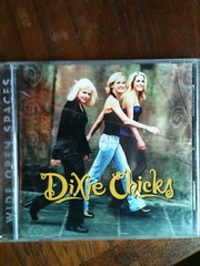 Dixie Chicks (People, Places & Things) Tags: music cds dixiechicks