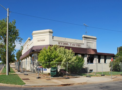 Hydro Tavern, Leeton