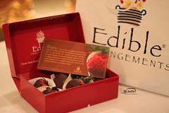 Edible arrangements (Mr.3zo00oz) Tags: me canon 50mm af edible d500 arrangements 2011 mr3zo00oz