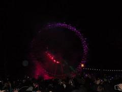 CIMG9958 (.Martin.) Tags: new london eye day display fireworks 1st year january firework victoria drunks embankment 2012